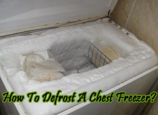 how-to-defrost-a-chest-freezer