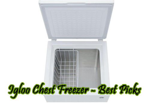 igloo-chest-freezer-best-picks