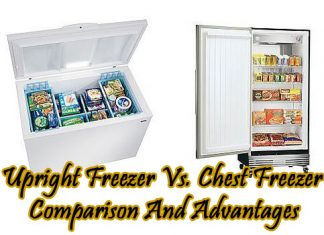 upright-freezer-vs-chest-freezer-comparison-and-advantages