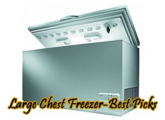 large-chest-freezer-best-picks