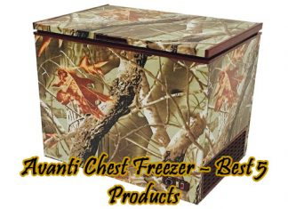 avanti-chest-freezer-best-5-products