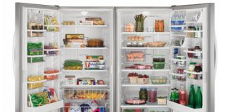 best-upright-freezers-top-5-products