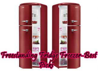 freestanding-fridge-freezer-best-picks