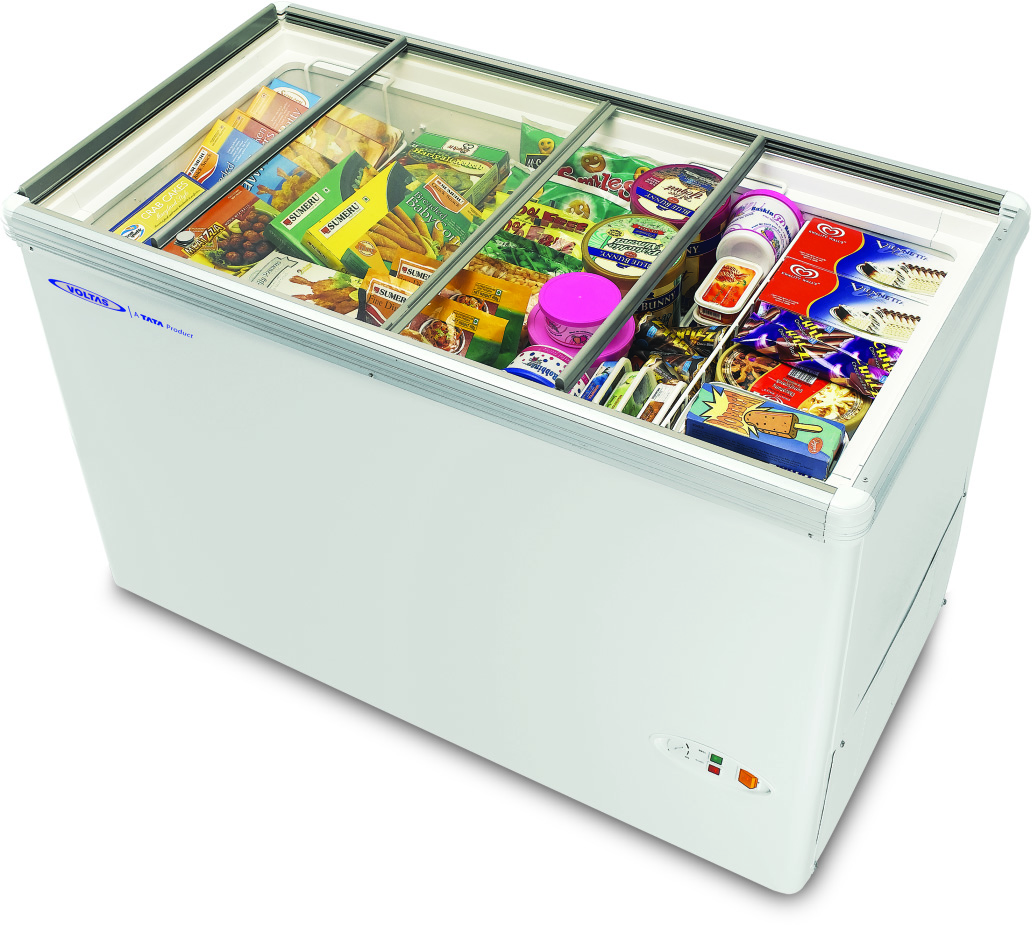 Chest Freezers An Essential Buying Guide