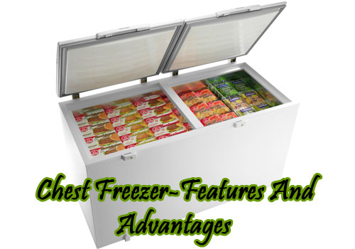 chest-freezer-features-and-advantages